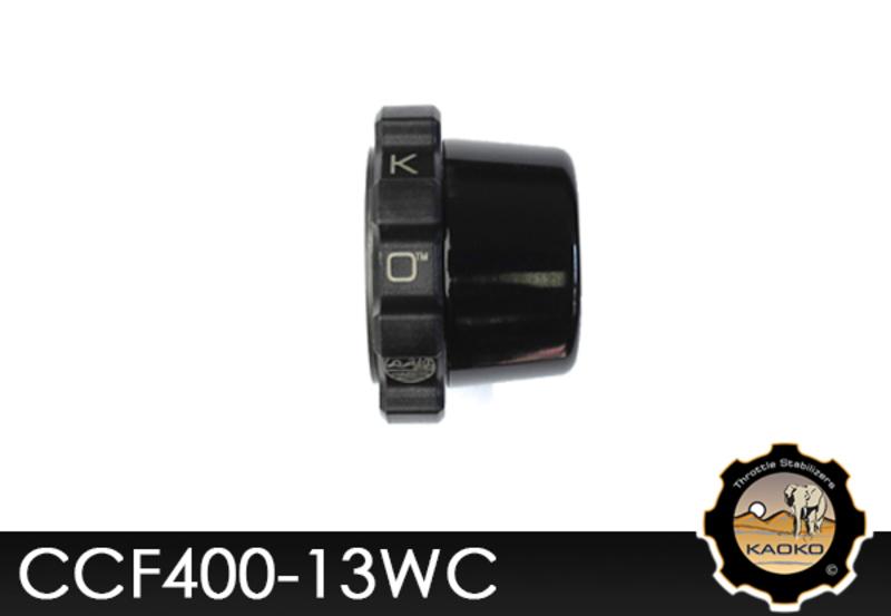Stabilisateur de vitesse KAOKO Cruise Control BMW R1200 GS