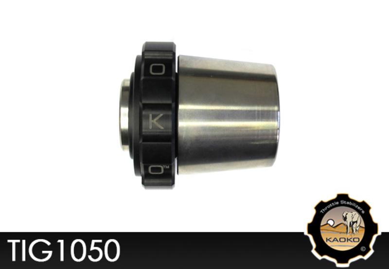 Stabilisateur de vitesse KAOKO Cruise Control Triumph Tiger 1050