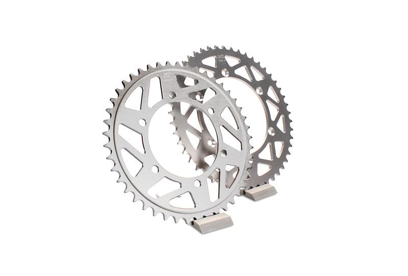 Couronne AFAM acier standard 50901 - 525