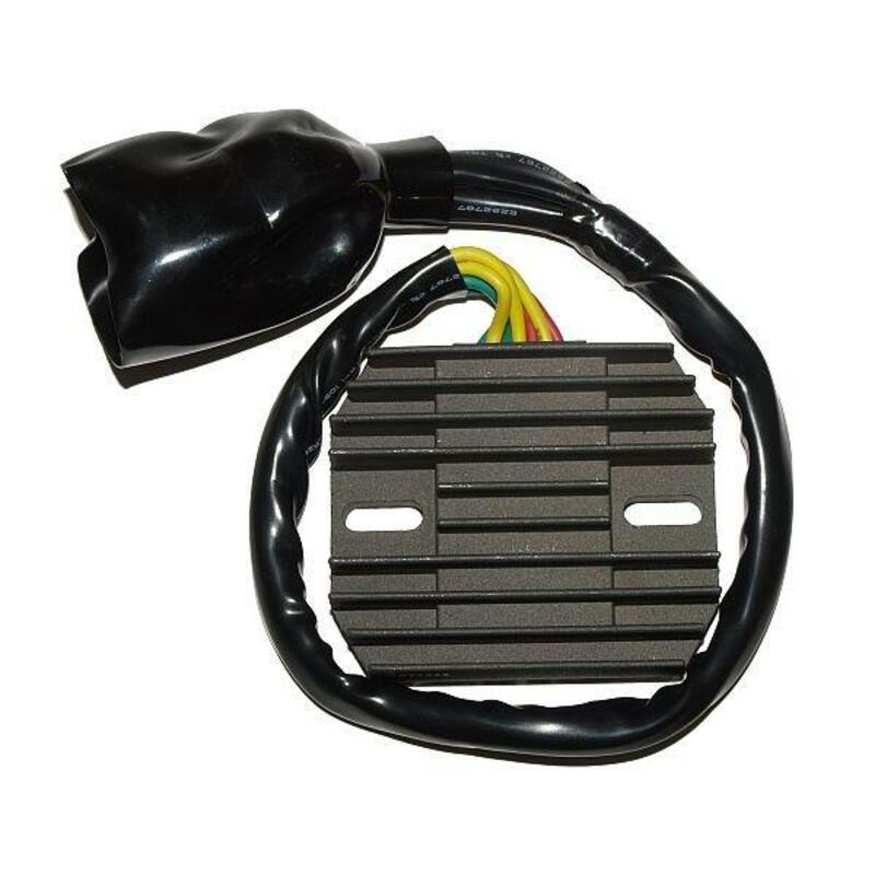 Régulateur ELECTROSPORT - Honda VFR800