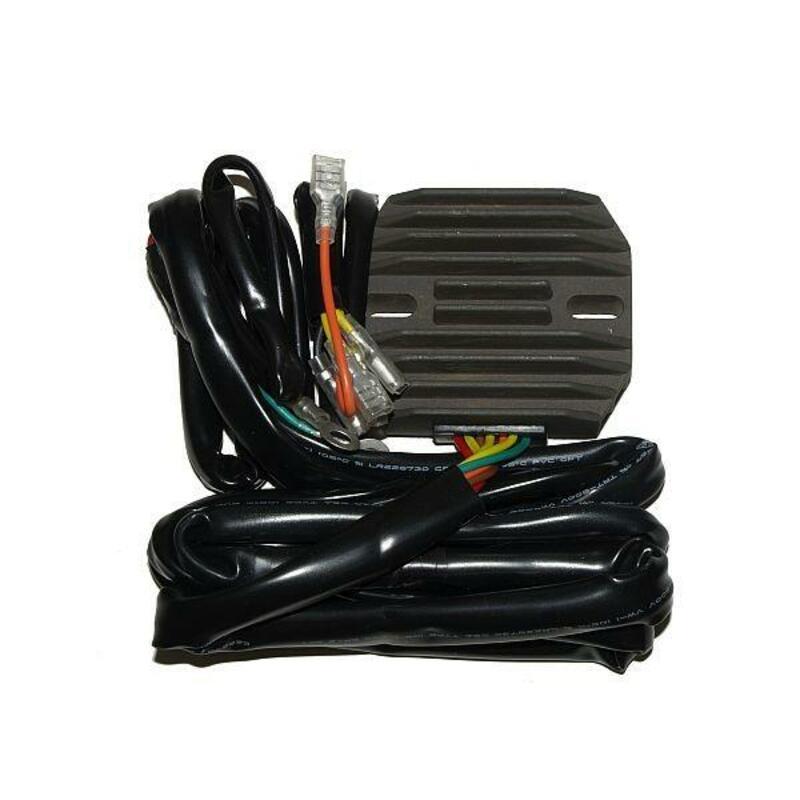 Régulateur ELECTROSPORT - Moto Guzzi
