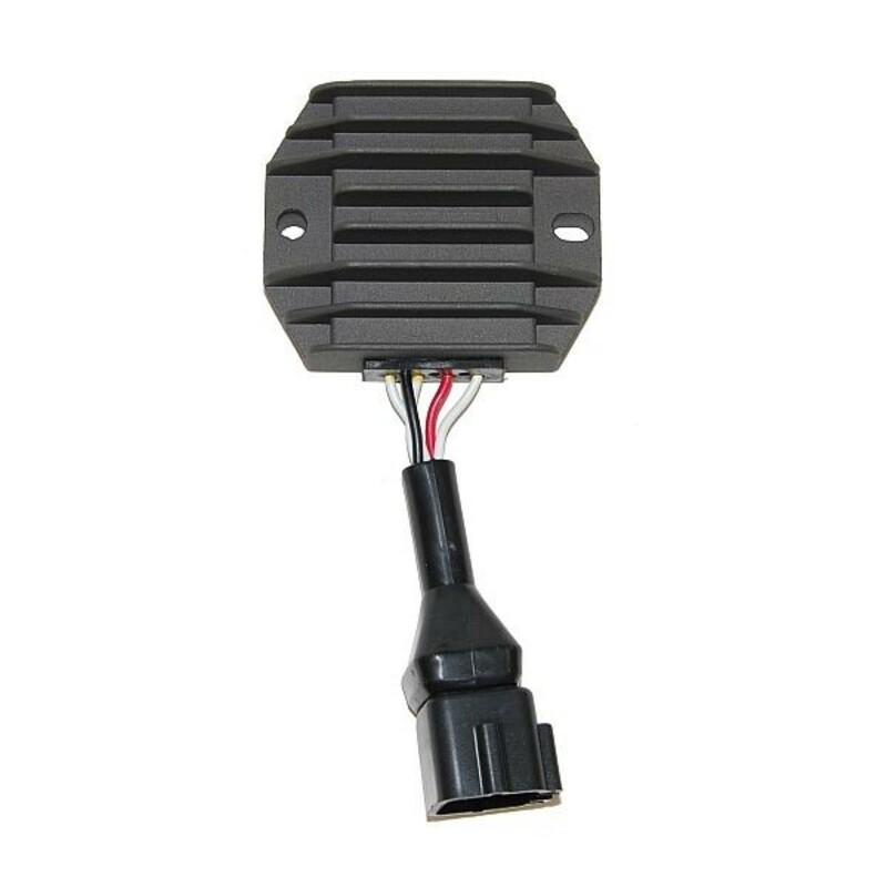 Régulateur ELECTROSPORT - Yamaha YFM