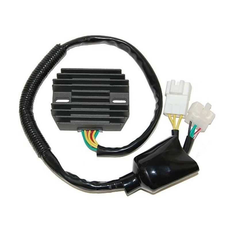 Régulateur ELECTROSPORT - Honda CBR1100XX