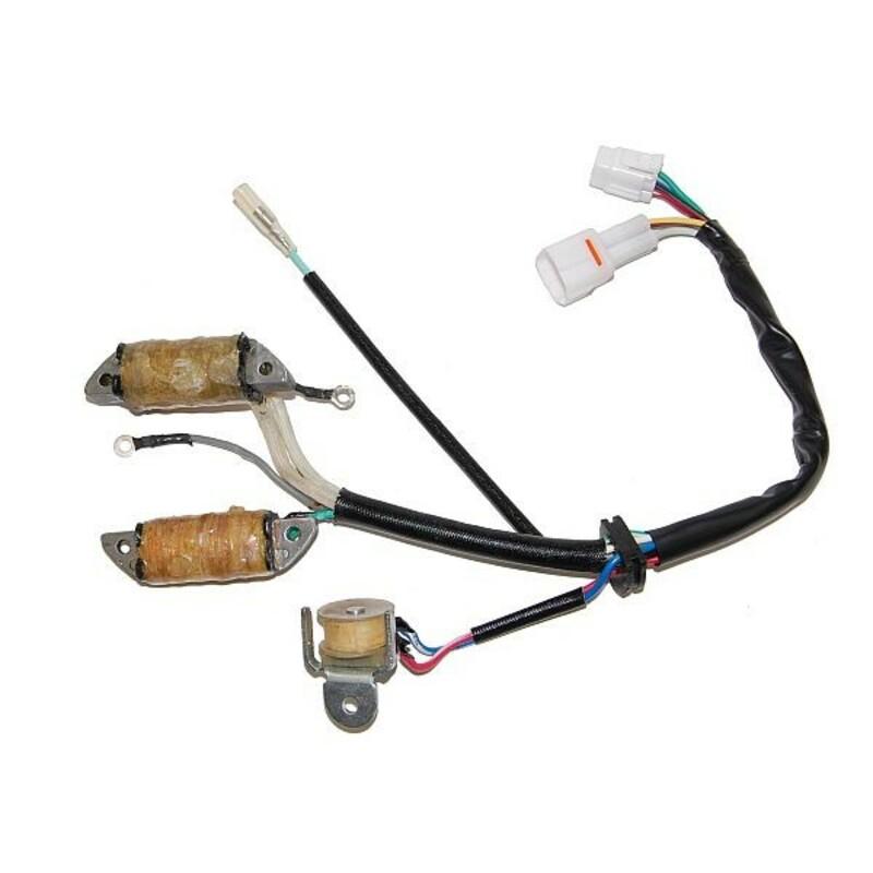 Stator ELECTROSPORT - Yamaha YFM