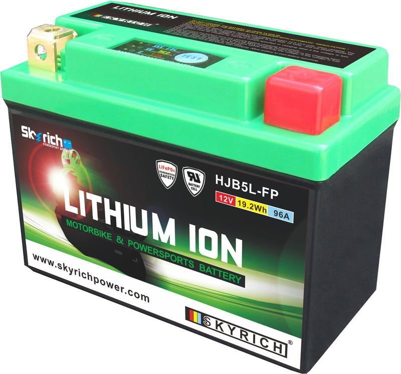 Batterie SKYRICH Lithium-Ion - LIB5L