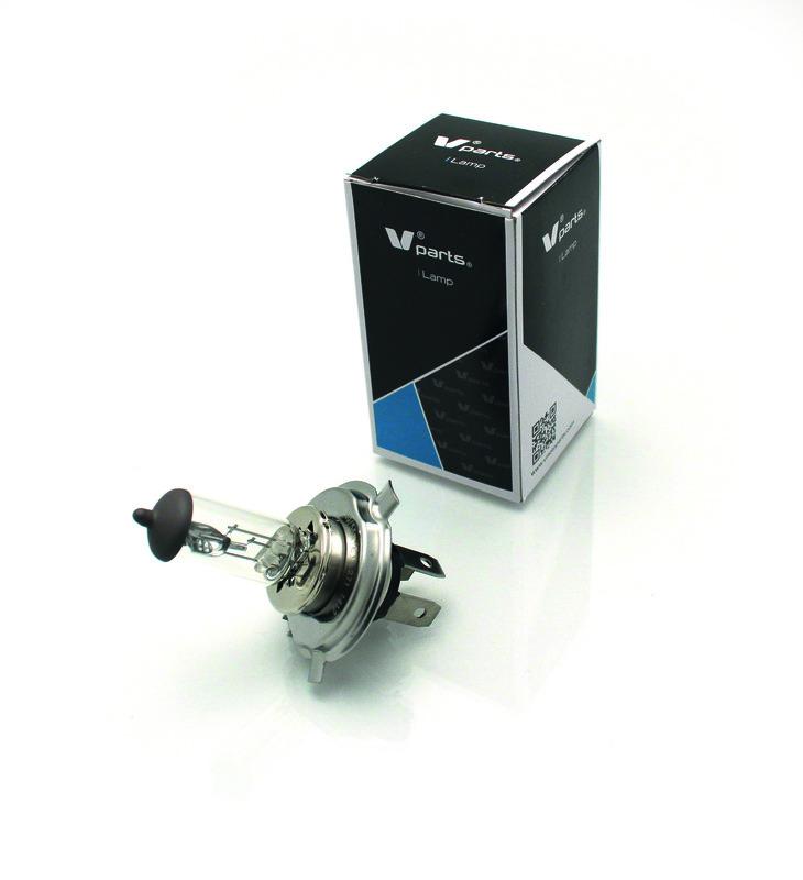 Ampoule V PARTS H4 12V 60/55W