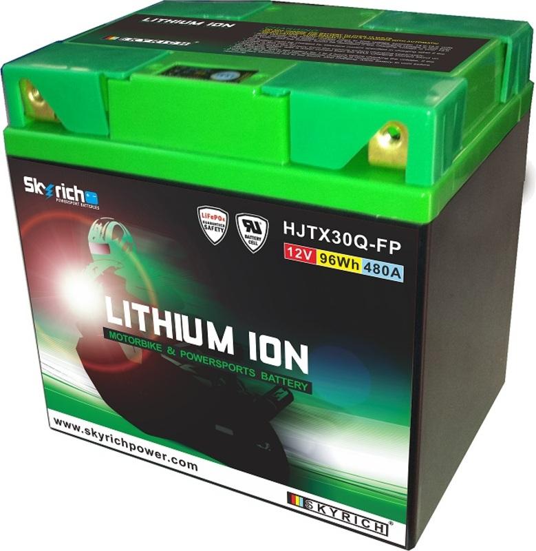 Batterie SKYRICH Lithium-Ion - LTX30LHQ