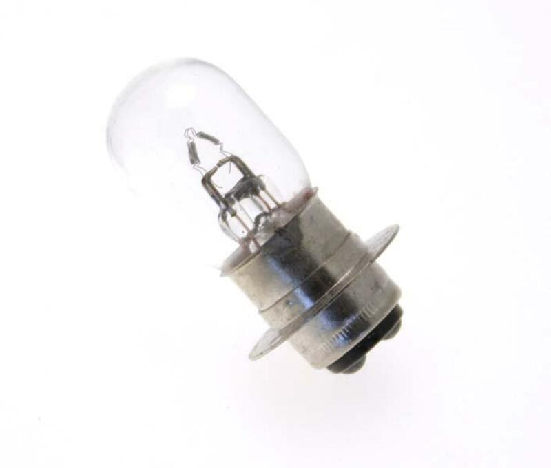Ampoule BIHR T19 12V 35/35W - x10