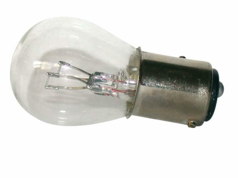 Ampoule BIHR S26 12V 23/8W - x10