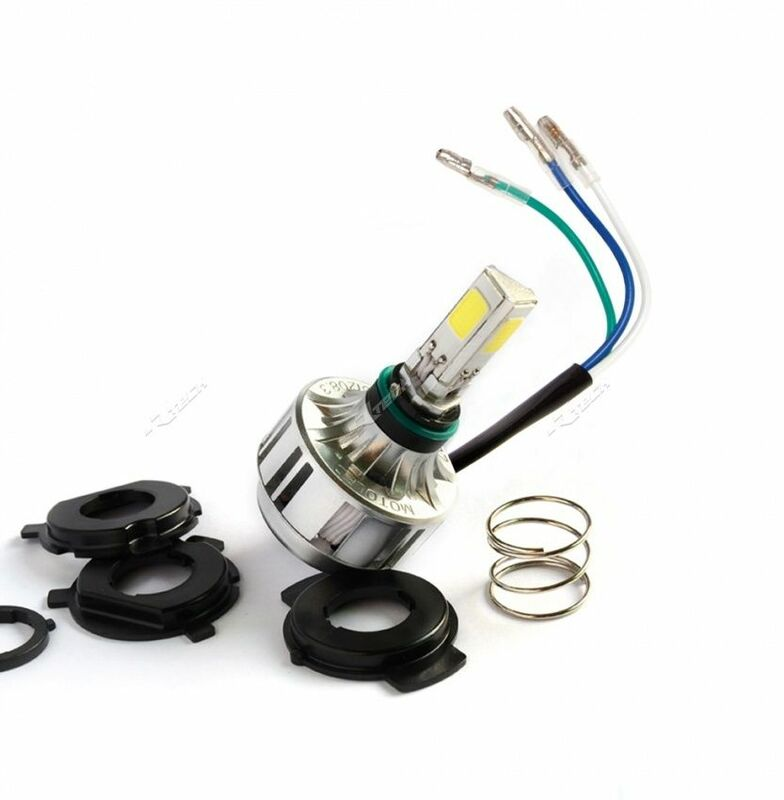 Kitampoules pour phare origine RACETECH Replacement 12V 32W - x1
