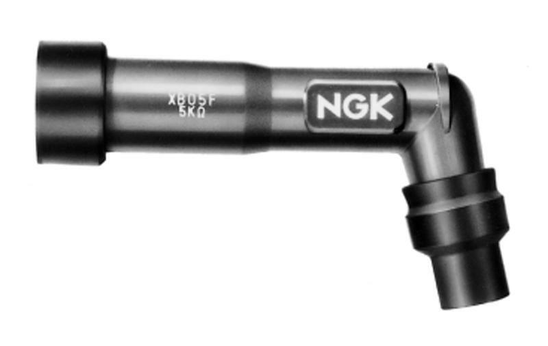 Anti-parasite NGK - XB05FP