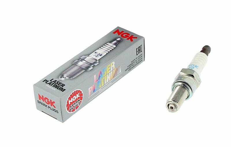 Bougie NGK Laser Platinum - PLTR6A-10G