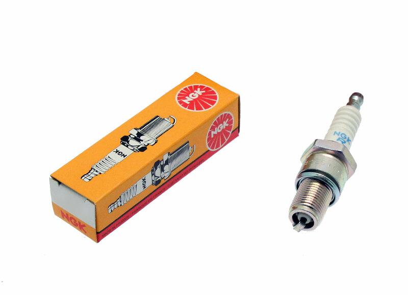 Bougie NGK Standard - LMDR10A-JS