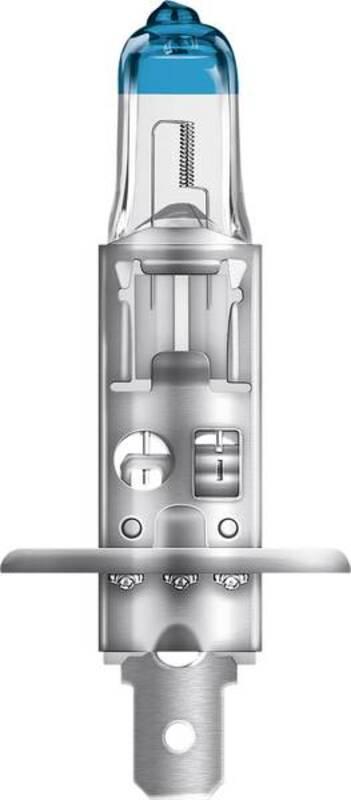 Ampoule OSRAM Night Breaker Laser H1 12V 55W - x1