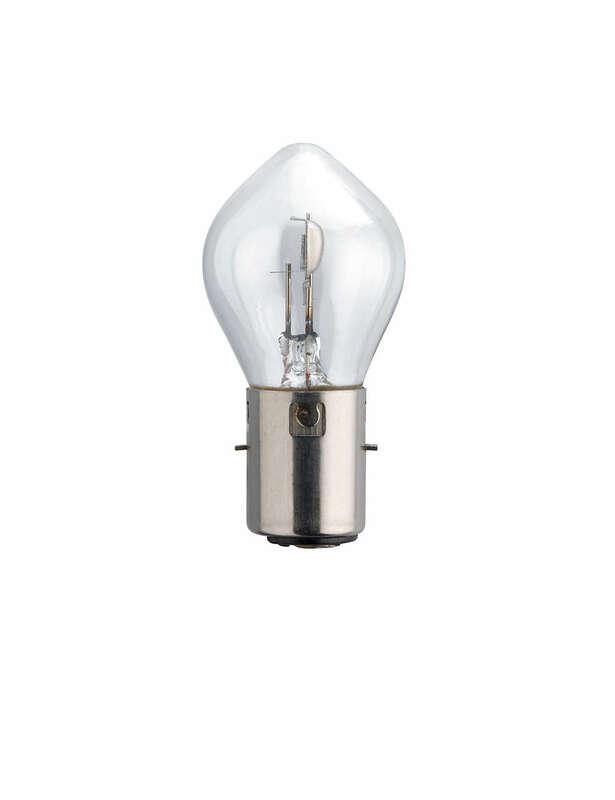 Ampoule PHILIPS S2 Vision Moto 12V/35/35W - x1