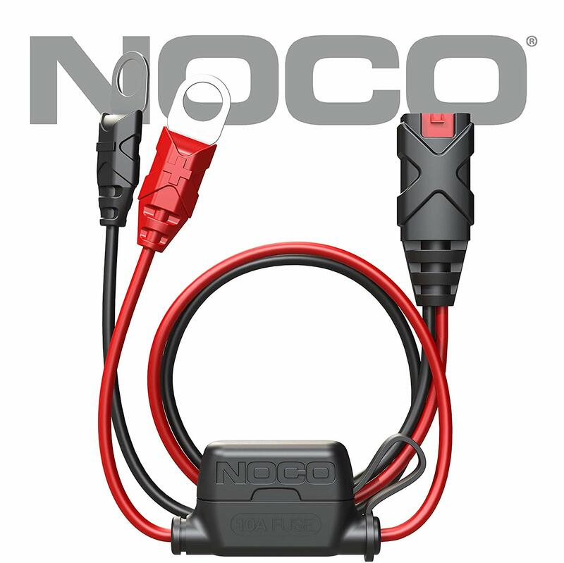 Oeillet SAE XL NOCO X-Connect Adapter