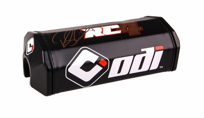 Mousse de guidon ODI RC4 Signature 240mm noir/bronze