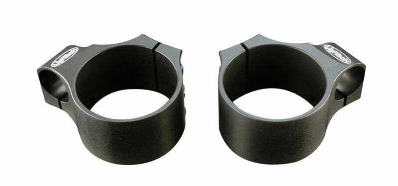 Guidons bracelet LIGHTECH +20mm - 7°