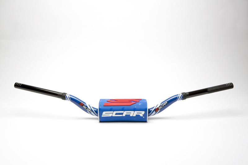 Guidon SCAR O² RC - Blue