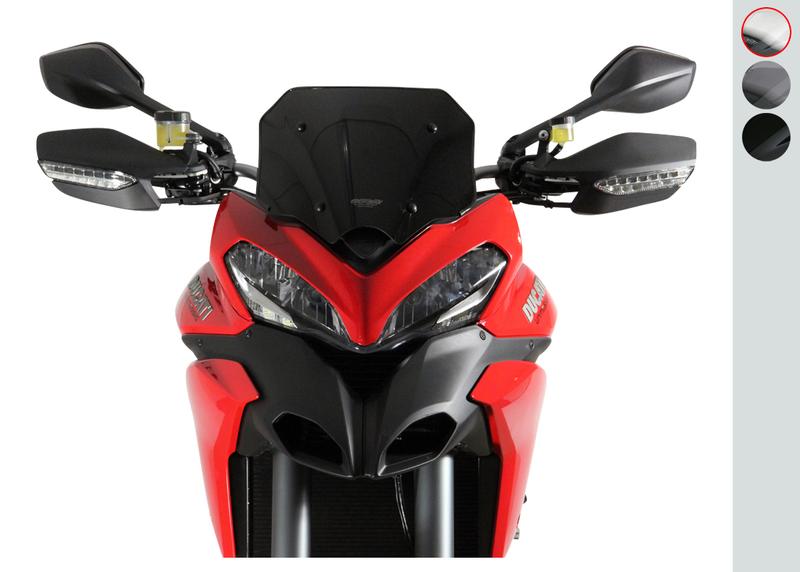 Bulle MRA Sport SP - Ducati Multistrada 1200