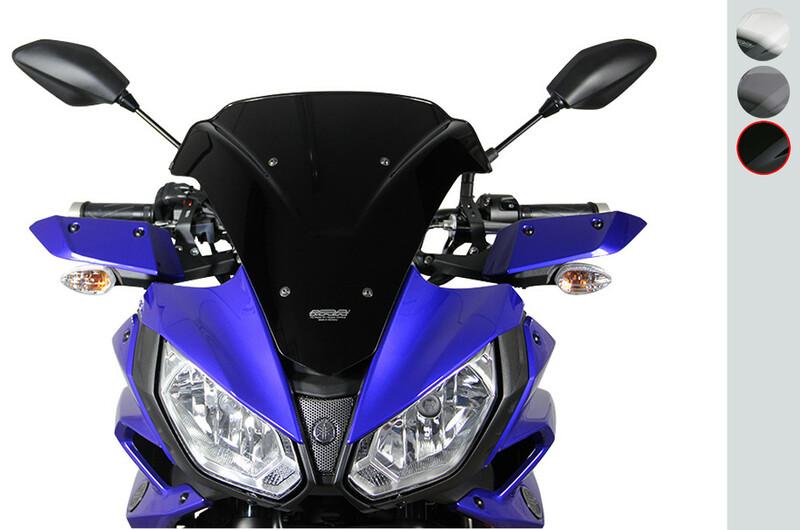 Bulle MRA Sport SPM - Yamaha MT-07 Tracer