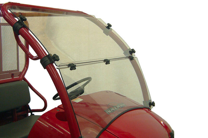 Bulle DIRECTION 2 Full Tilt SSV - Kawasaki Mule 610