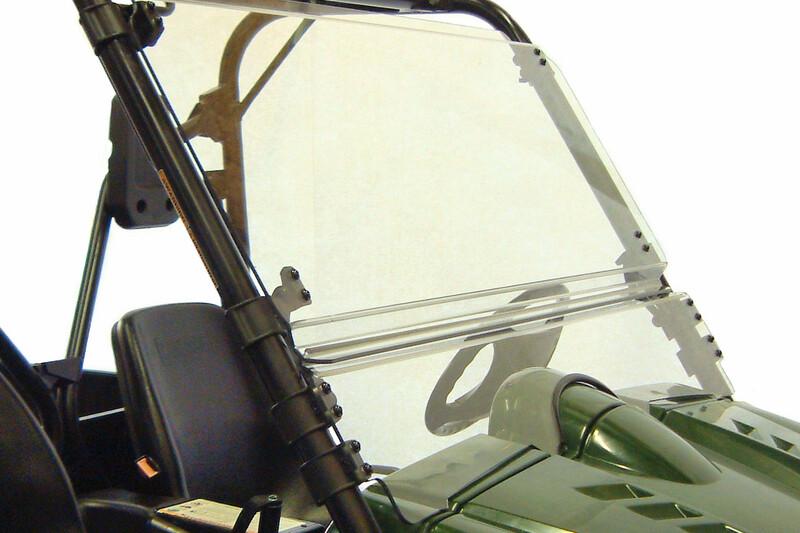 Bulle DIRECTION 2 Full Tilt SSV - Yamaha YXR 700 Rhino