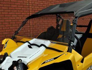 Bulle DIRECTION 2 Full Tilt SSV - Yamaha YXZ1000R