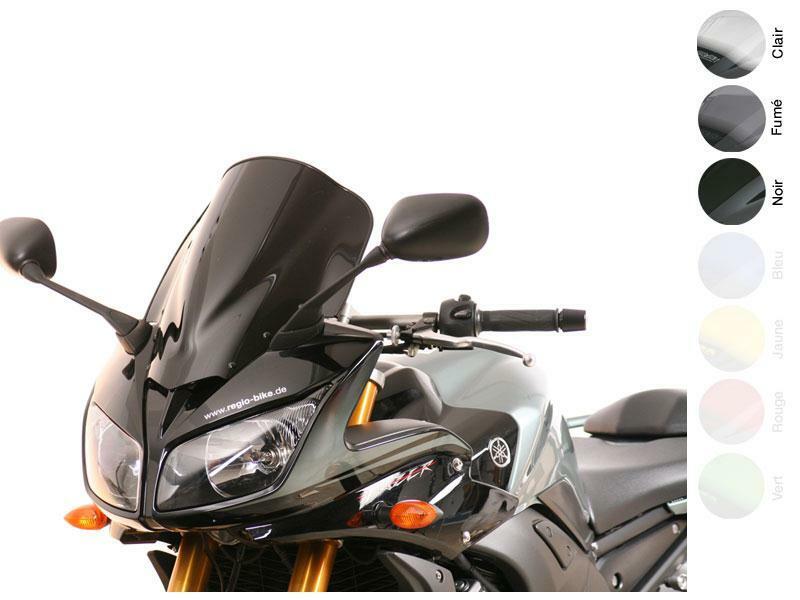Bulle MRA Racing R - Yamaha FZ1 S Fazer