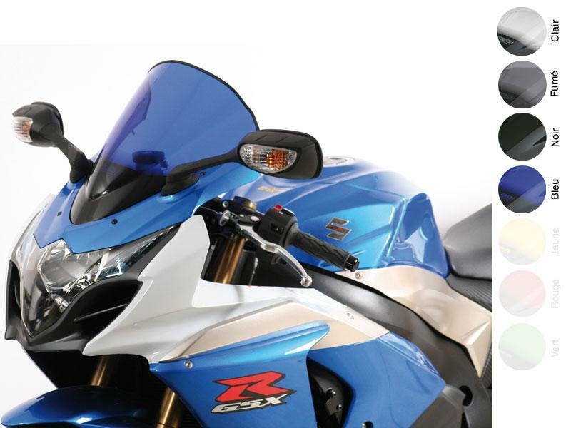 Bulle MRA Racing R - Suzuki GSX-R1000