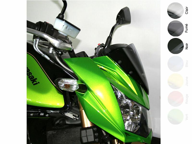 Bulle MRA Origin O - Kawasaki Z750R