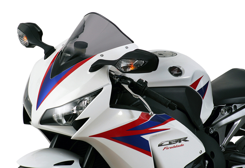 Bulle MRA Racing R - Honda CBR1000RR Fireblade