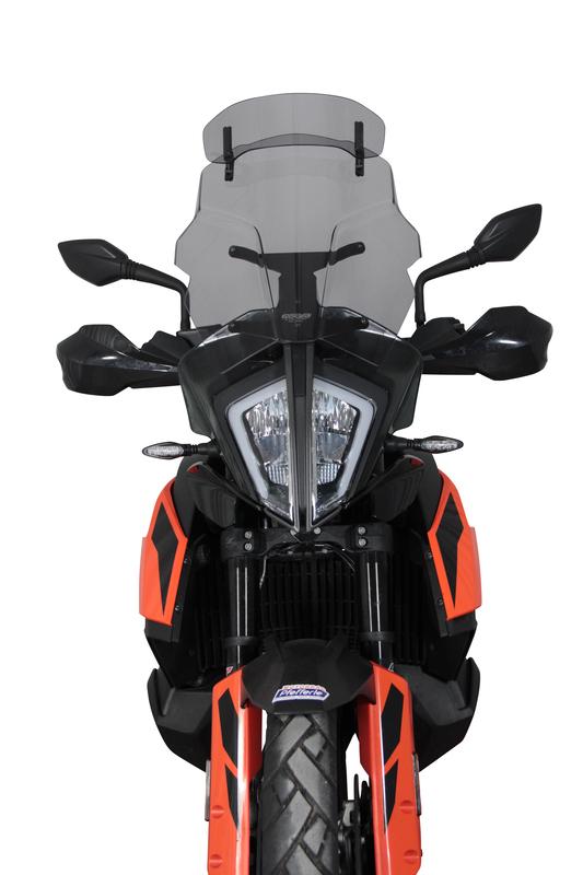 Bulle MRA Variotouring VTN avec spoiler - KTM 790 Adventure