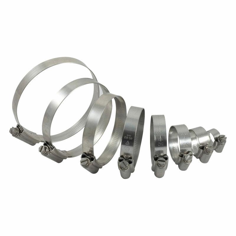 Kit colliers de serrage pour durites SAMCO 1340008101