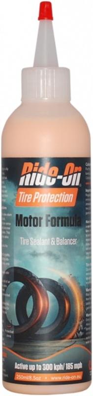 Anti-fuite RIDE-ON moto 12x250 ml