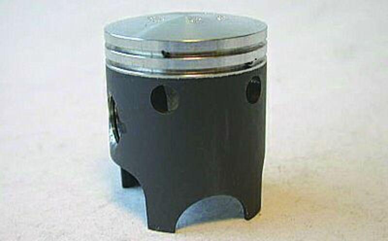 Piston VERTEX coulé - 9817