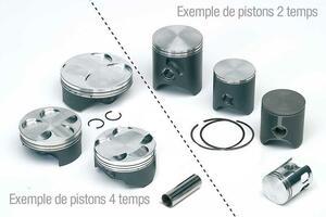 Piston VERTEX - 253002