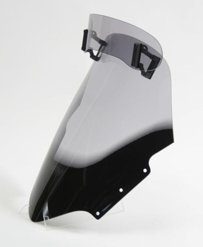 Bulle MRA Variotouring ''VT'' fumé Yamaha YP400  Majesty