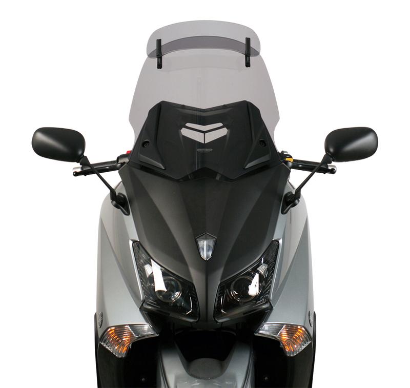 Bulle MRA Variotouring ''VTM'' fumé Yamaha T-MAX 530 (XP)