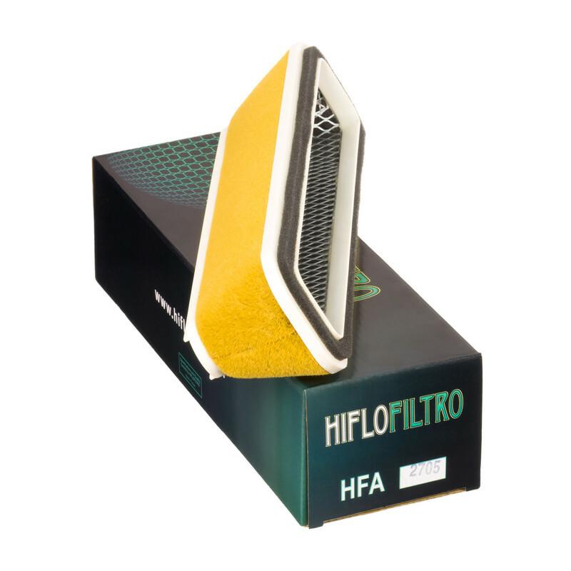 Filtre à air HIFLOFILTRO - HFA2705 Kawasaki