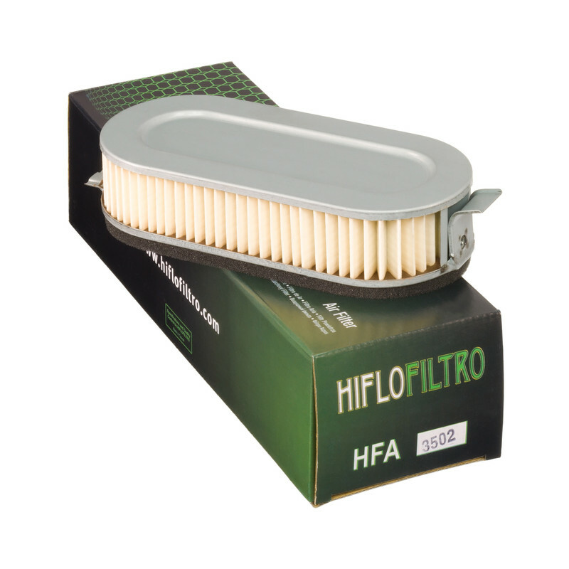 Filtre à air HIFLOFILTRO - HFA3502 Suzuki GSX550/650