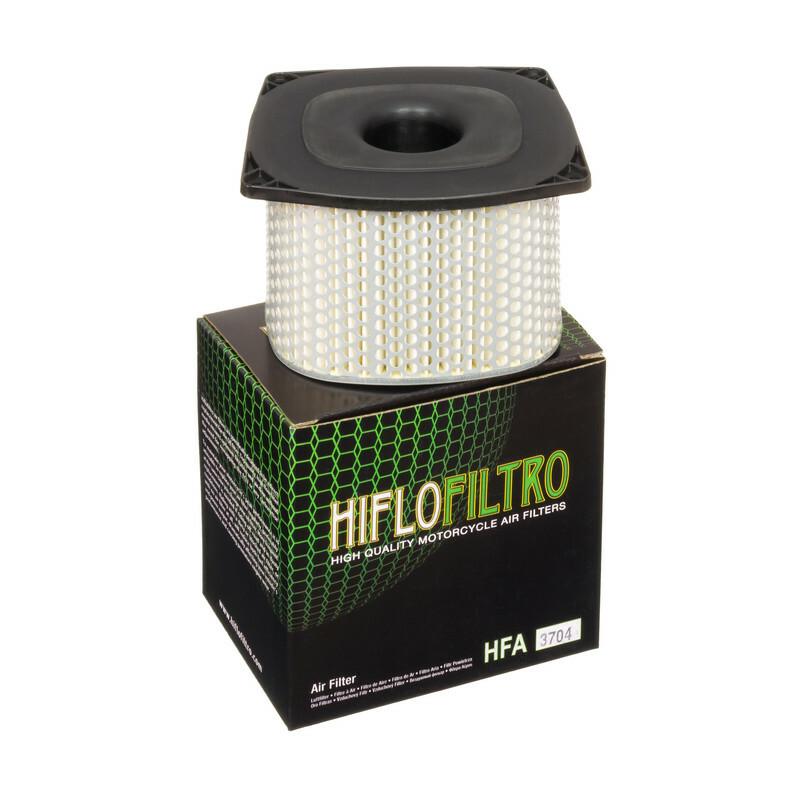 Filtre à air HIFLOFILTRO - HFA3704 Suzuki GSX-R750/GSX-R1100