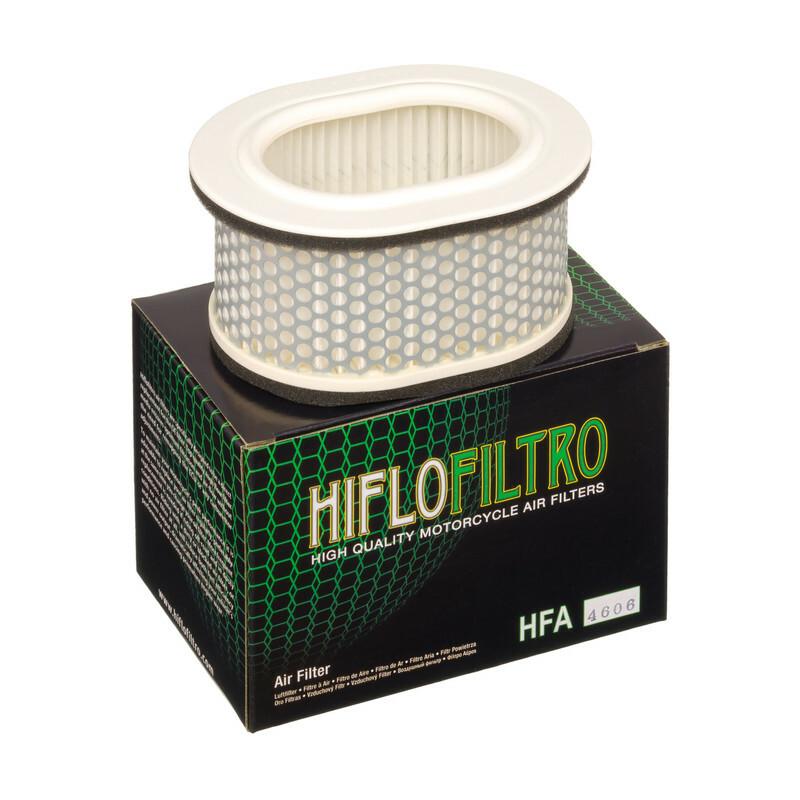 Filtre à air HIFLOFILTRO - HFA4606 Yamaha FZS600 Fazer