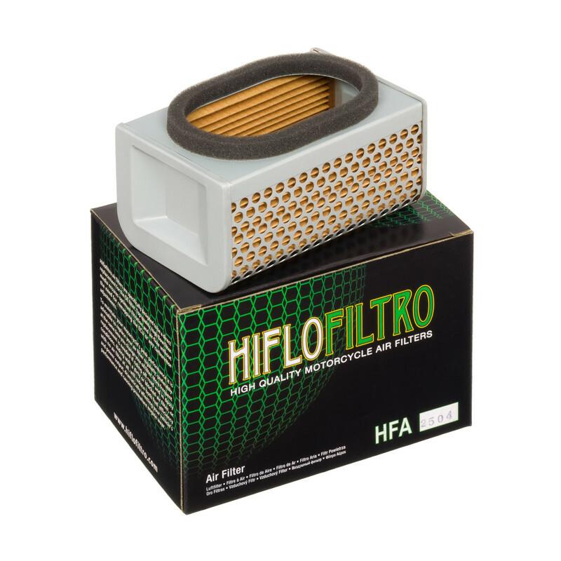 Filtre à air HIFLOFILTRO - HFA2504 Kawasaki