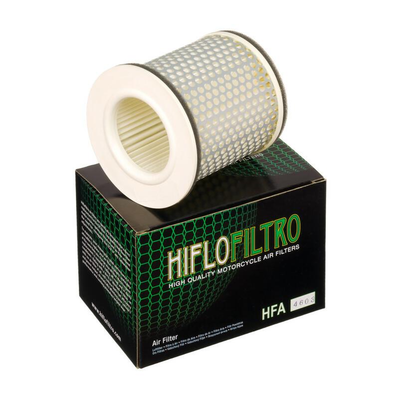 Filtre à air HIFLOFILTRO - HFA4603 Yamaha
