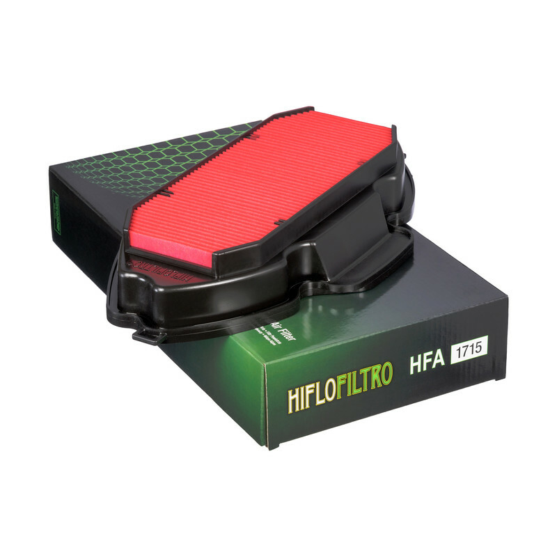 Filtre à air HIFLOFILTRO - HFA1715 Honda 670 Nm4 Vultus