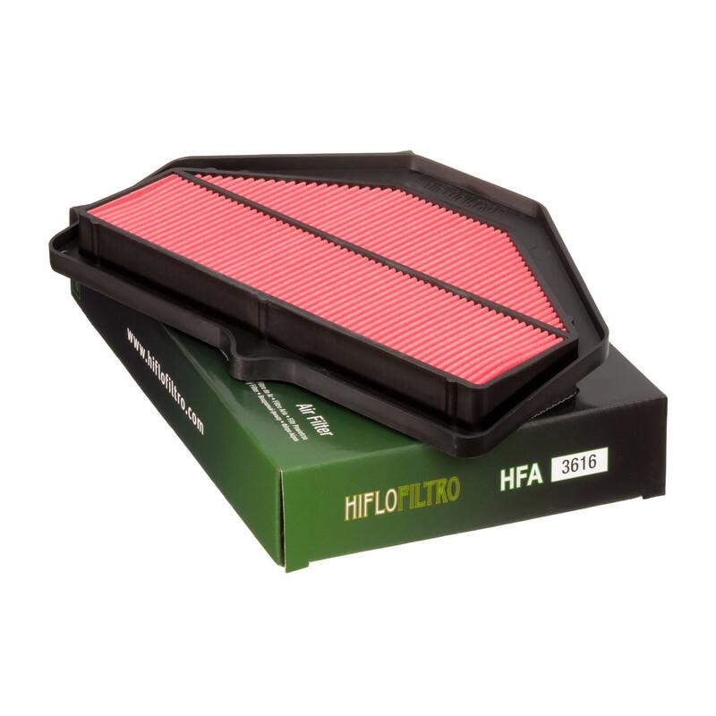 Filtre à air HIFLOFILTRO - HFA3616 Suzuki Gsxr600-750