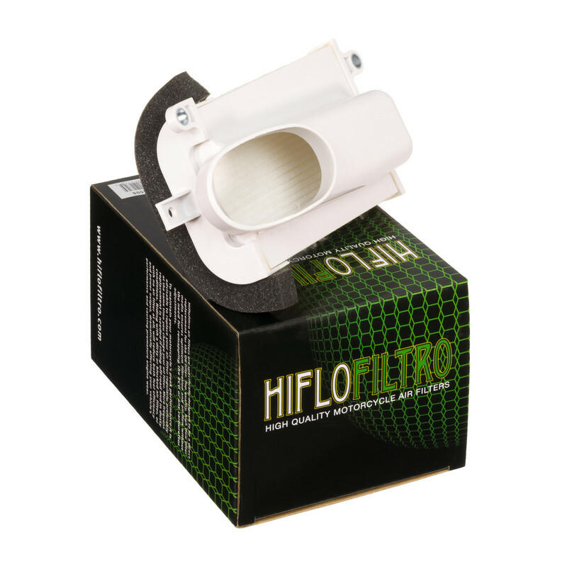 Filtre à air HIFLOFILTRO - HFA4508 Yamaha T-Max 500 (Left-hand side)