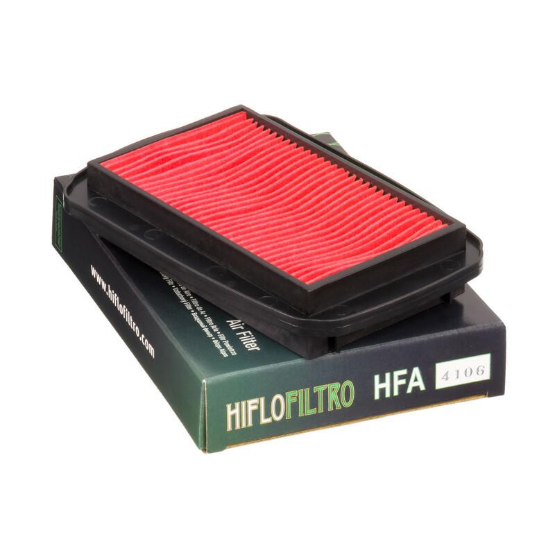 Filtre à air HIFLOFILTRO - HFA4106 Yamaha YZF125R