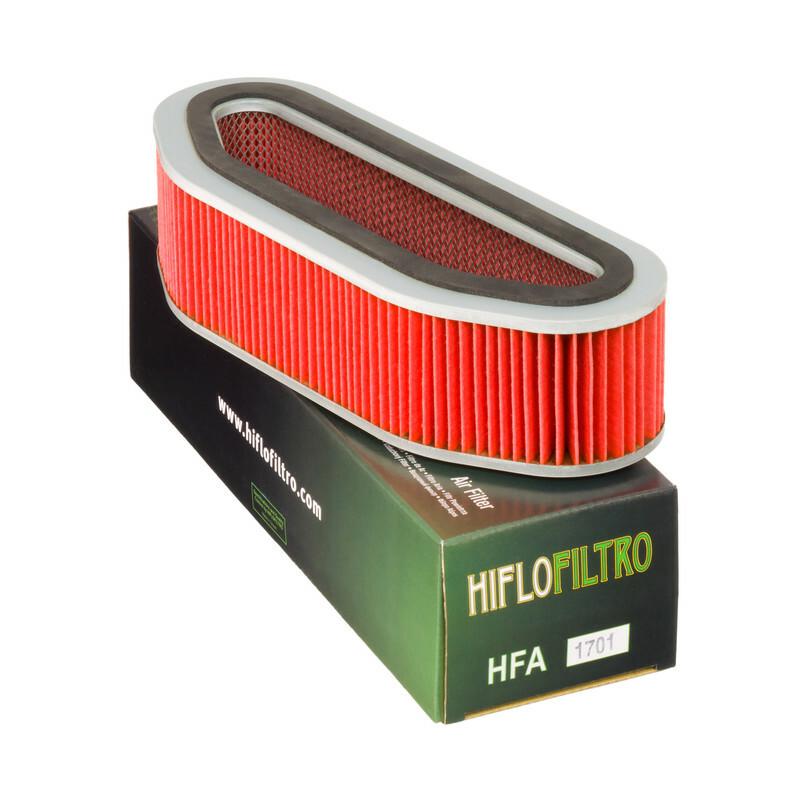 Filtre à air HIFLOFILTRO - HFA1701 Honda CB750F/K